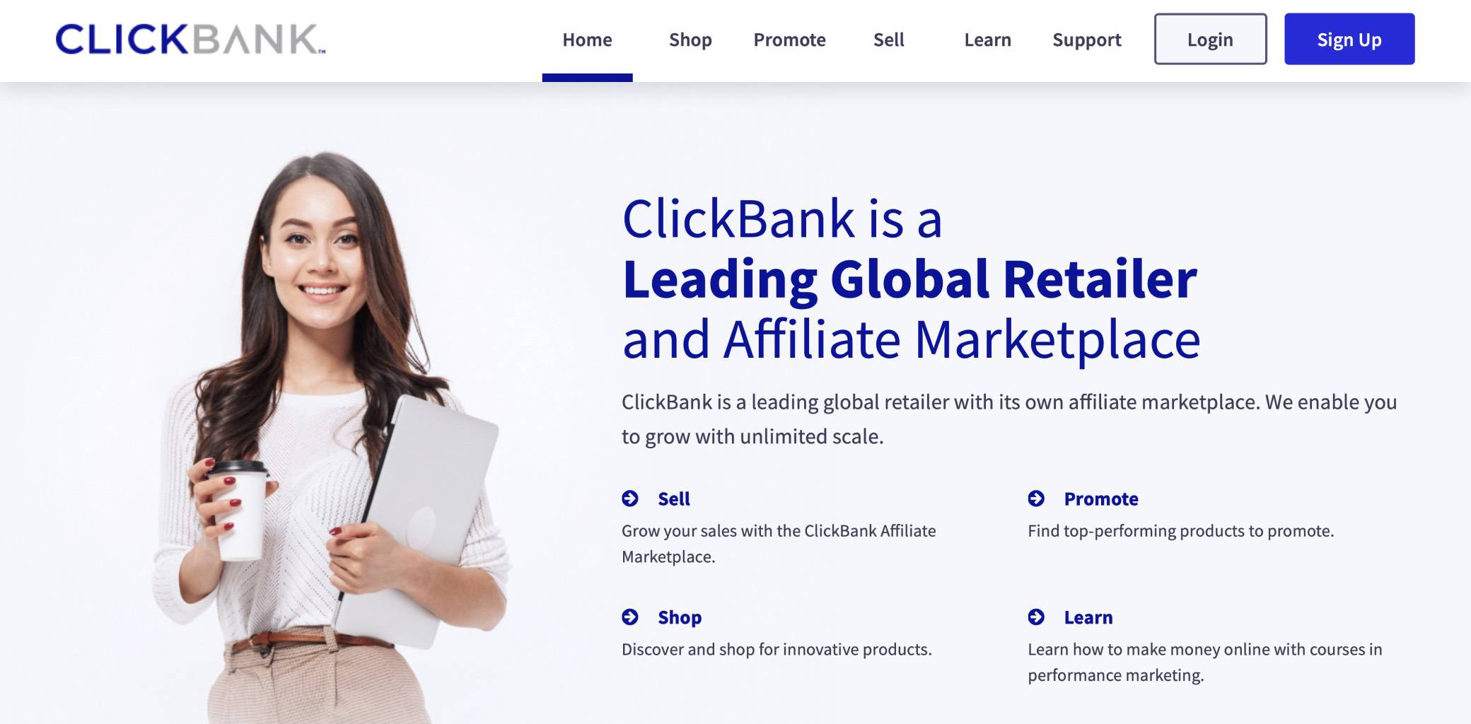 clickbank image