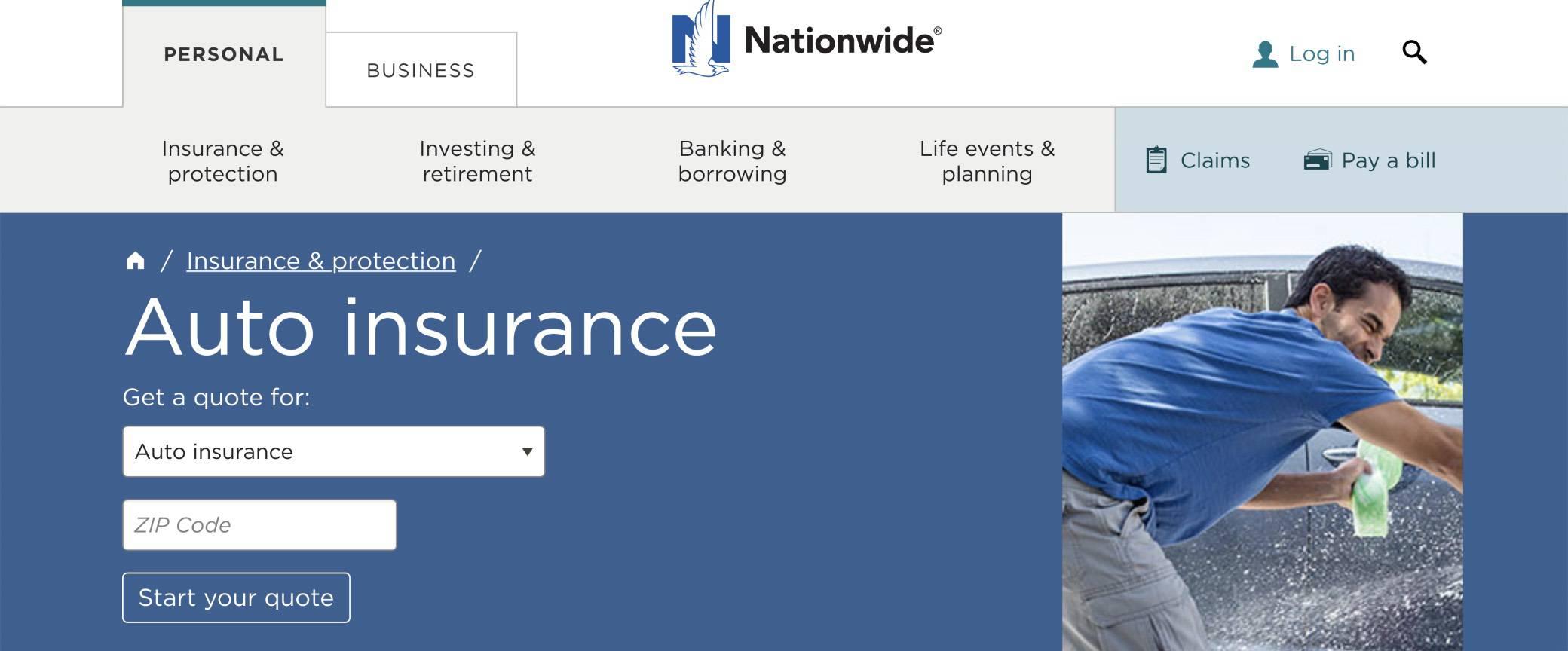 nationwide image