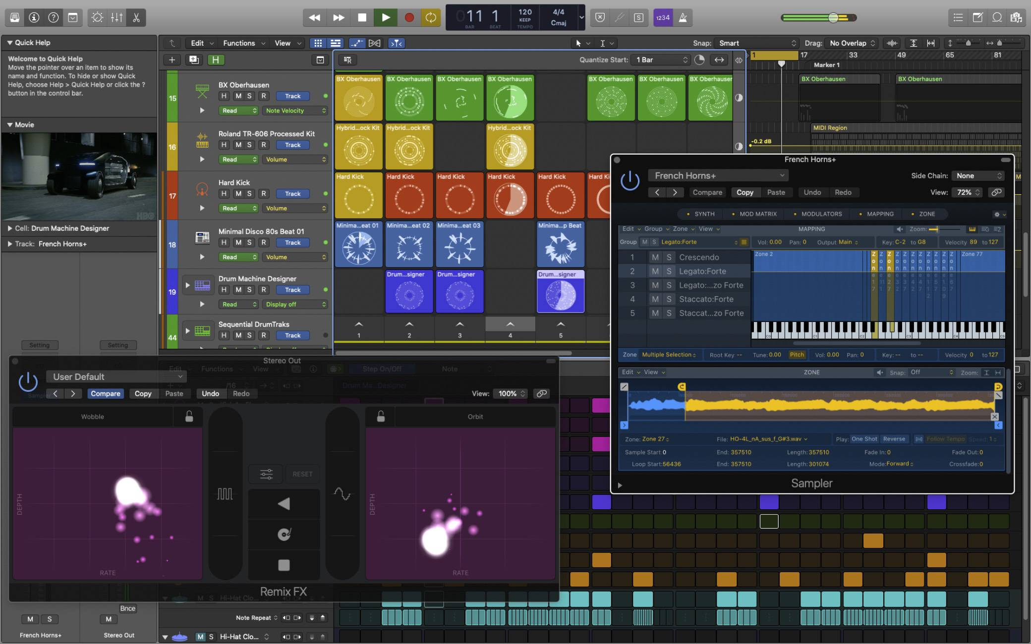 apple-logic-pro image