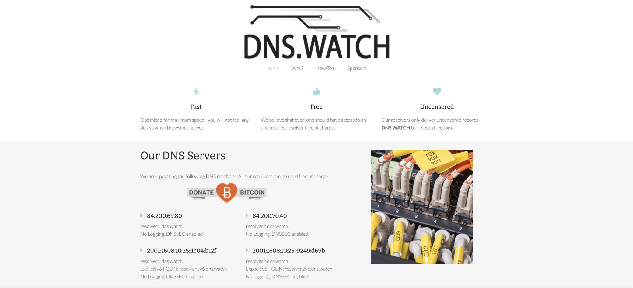 dns-watch image