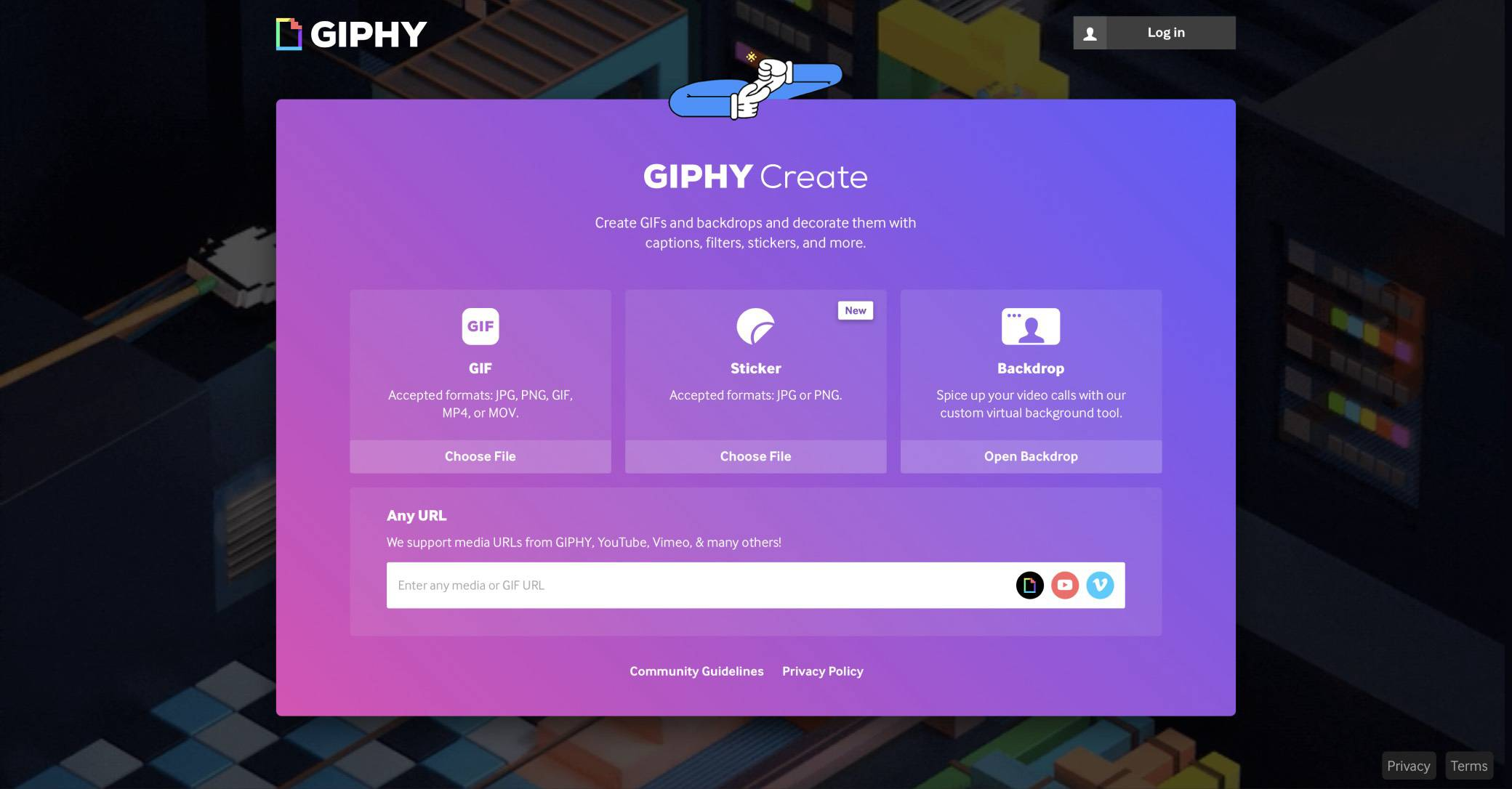 gif-maker-from-giphy image