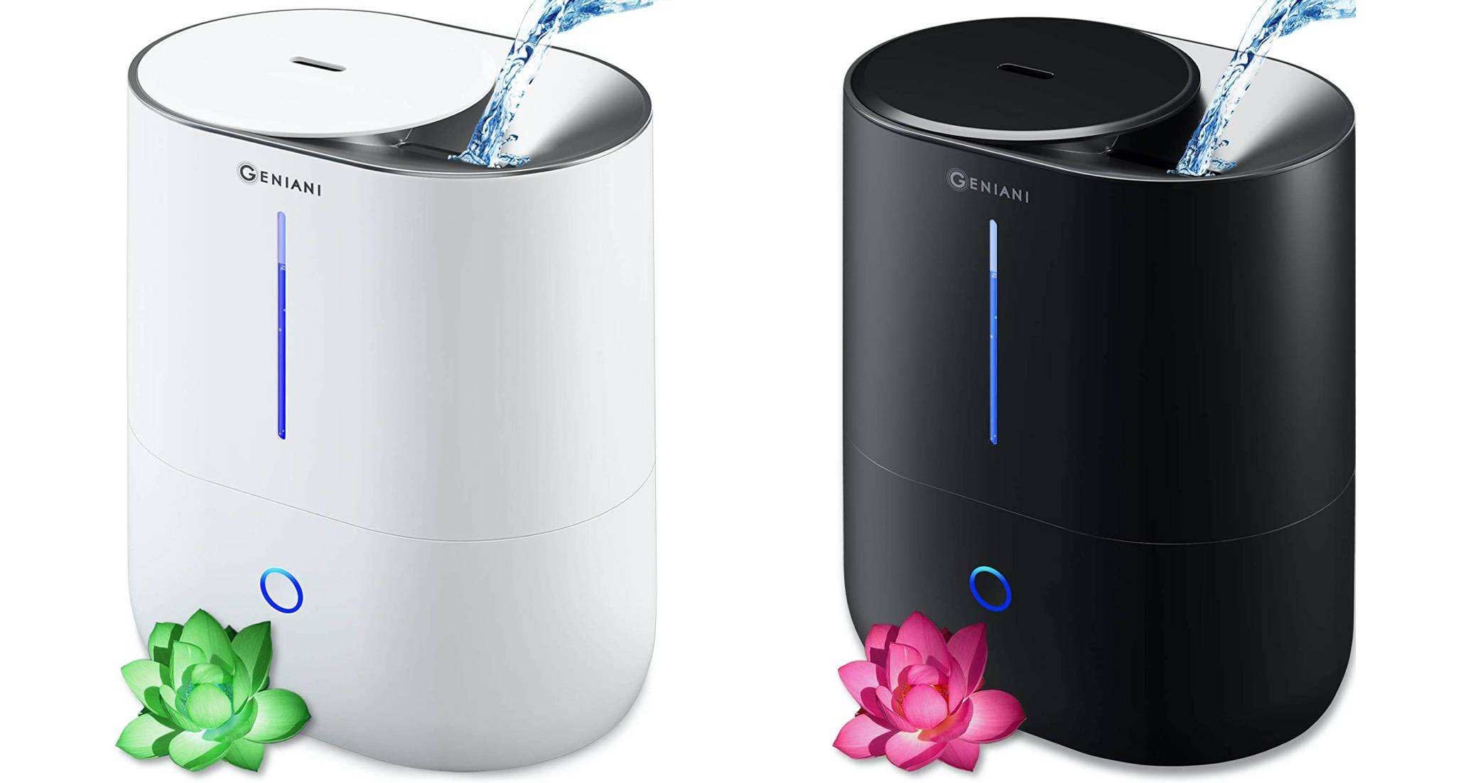 geniani-top-fill-cool-mist-humidifier image