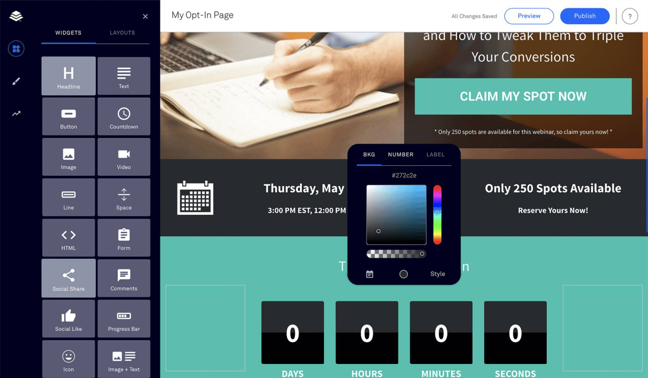 leadpages image