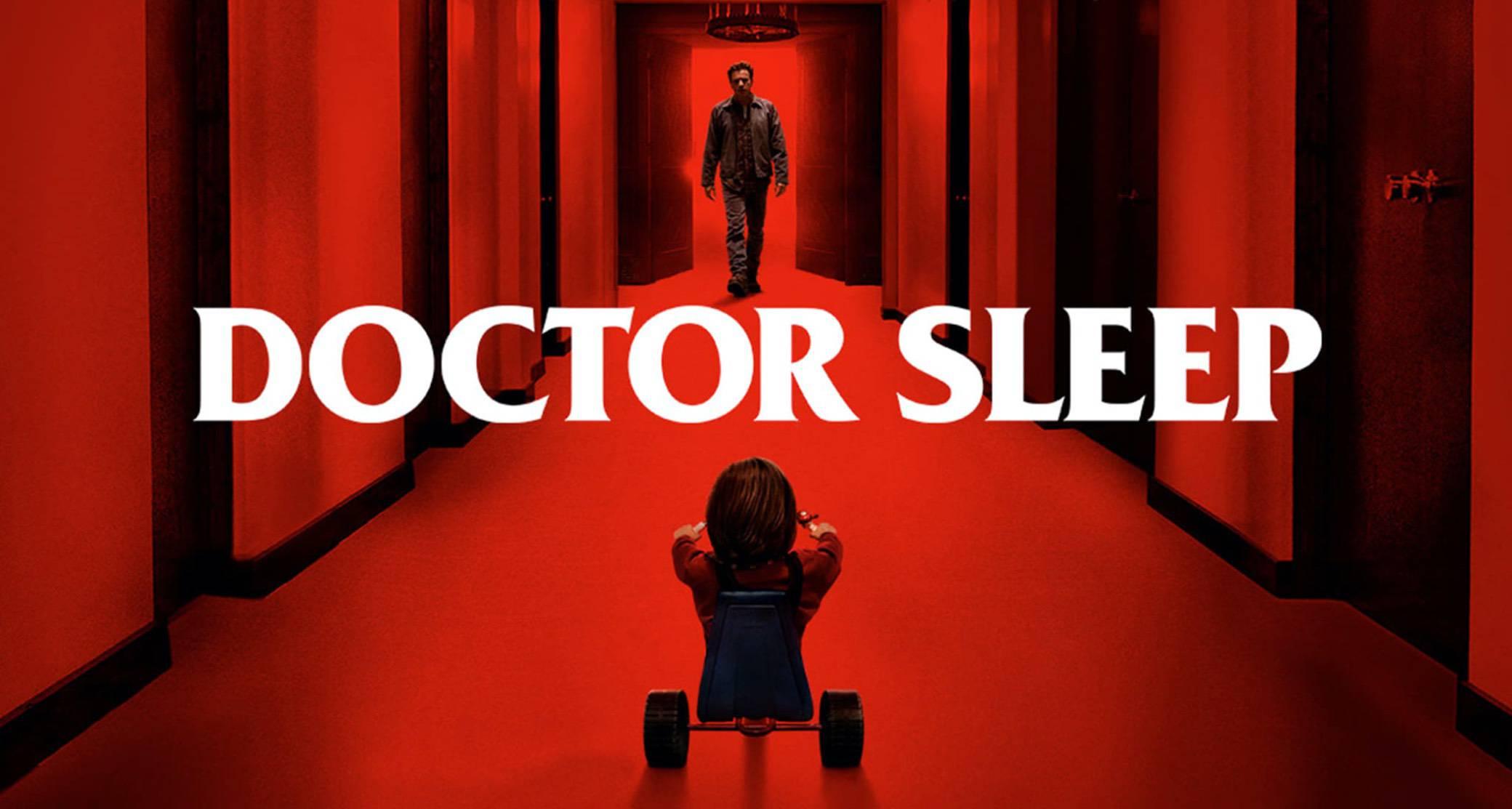 doctor-sleep image
