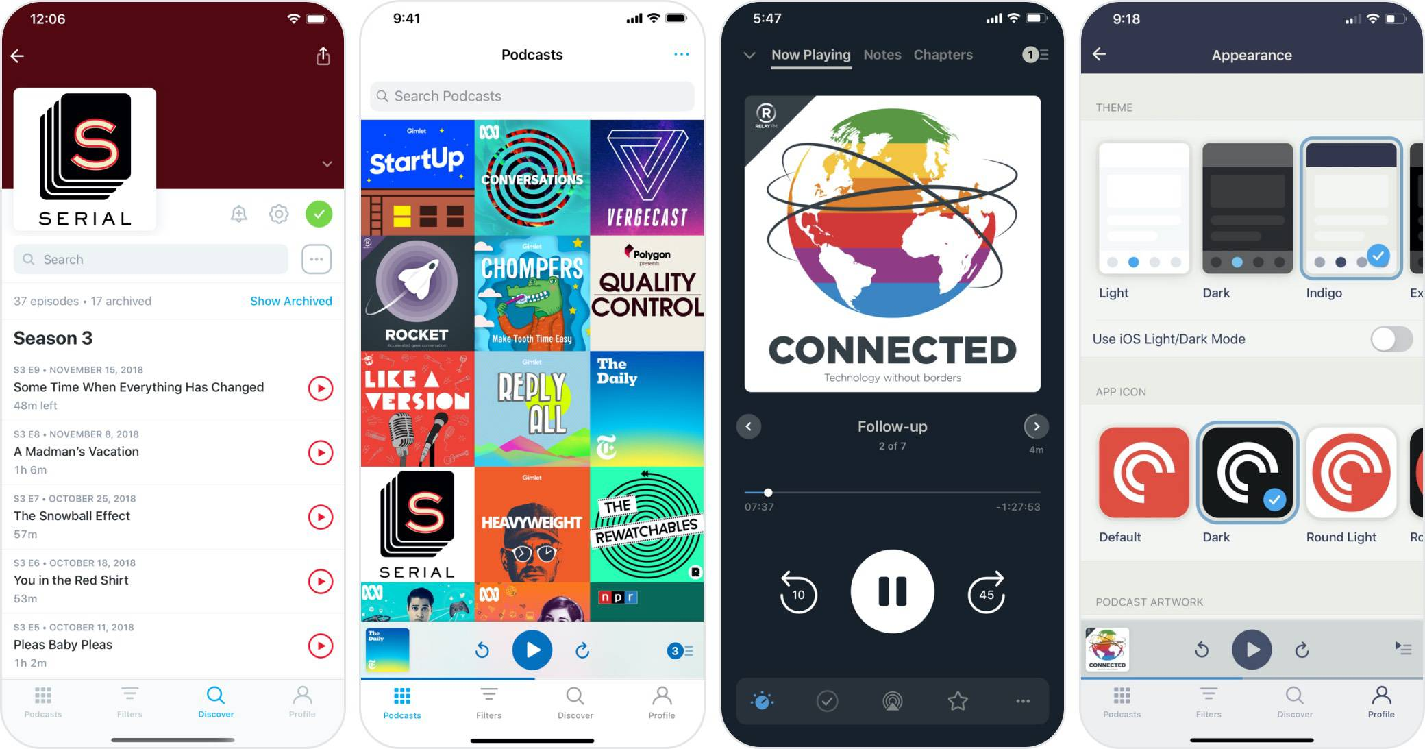 pocket-casts-podcast image