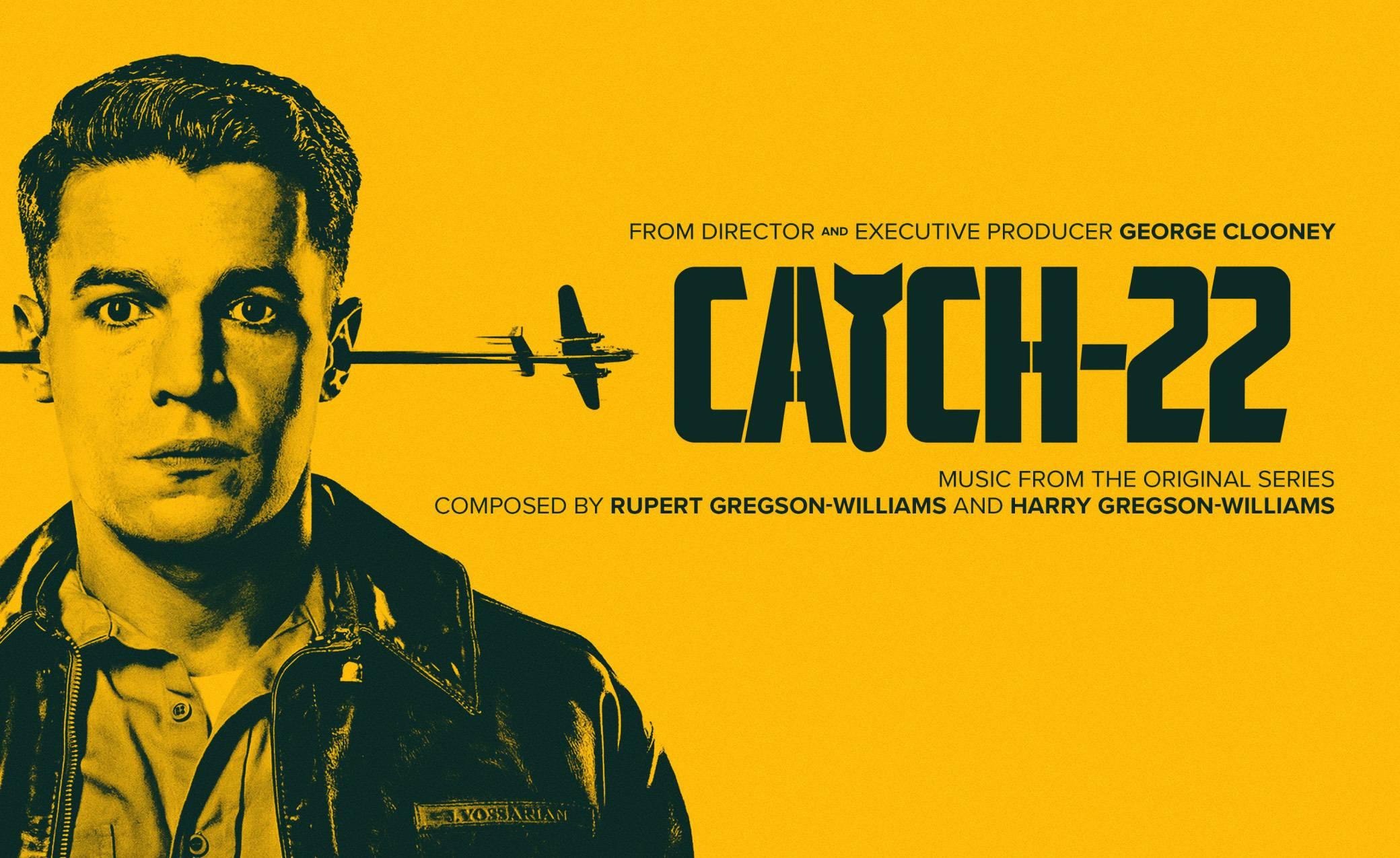 catch22 image