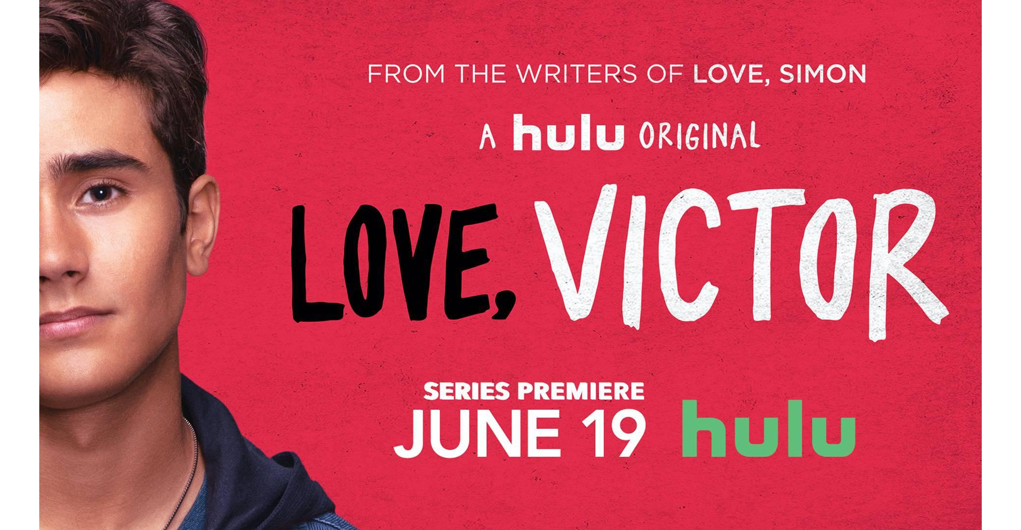 love-victor image