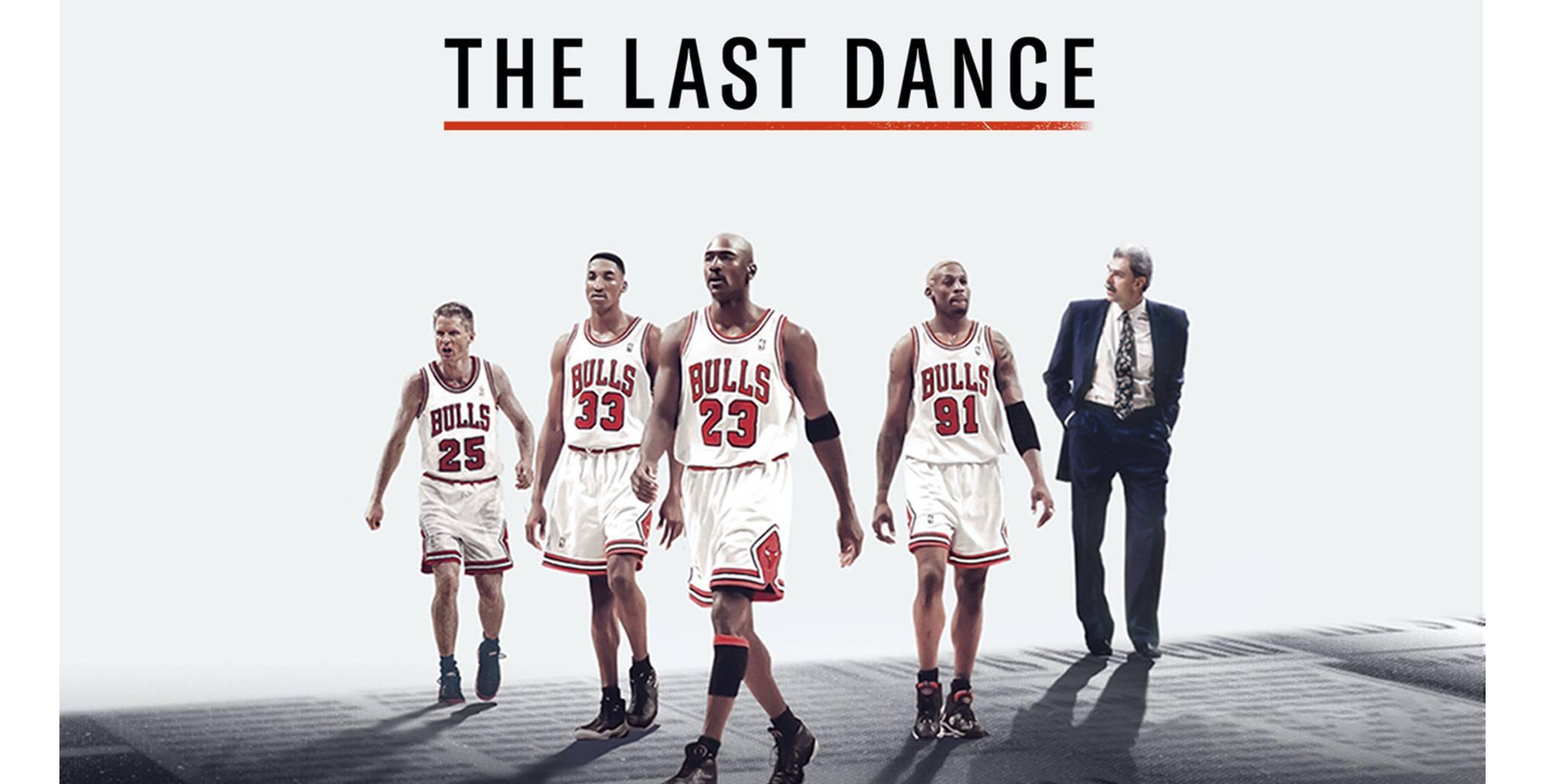 the last dance screenshot