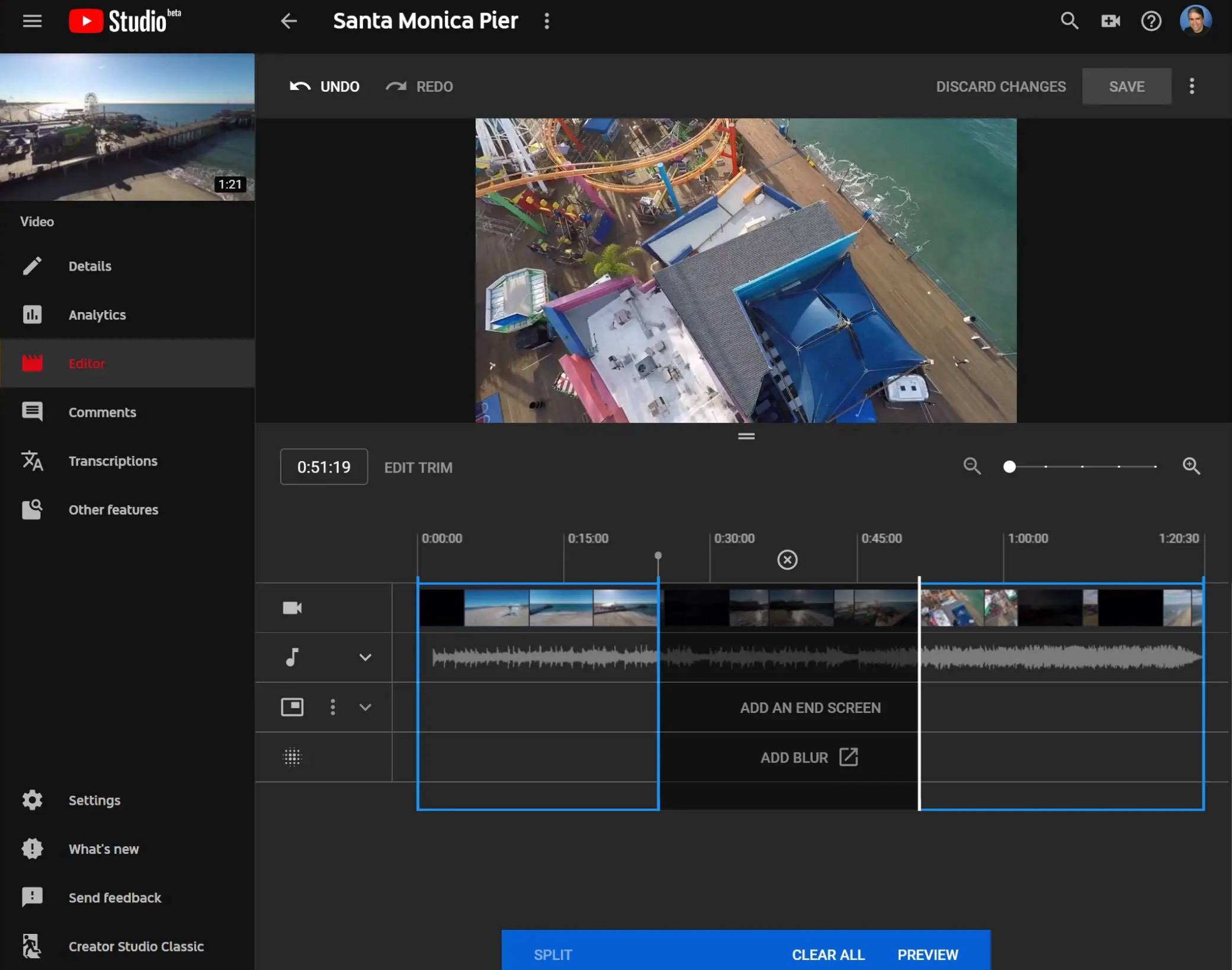 youtube-studio-video-editor image